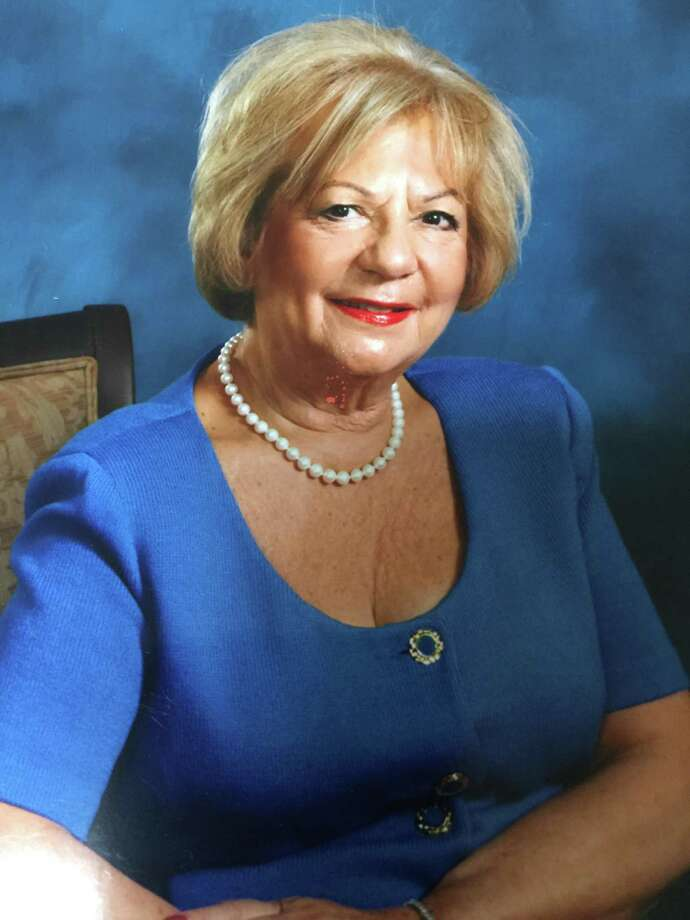 Libby Bufano Photo: Contributed Photo / Wilton Bulletin Contributed