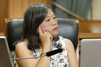 SF Supervisor Fewer '90%' sure she's running for re-election in 2020