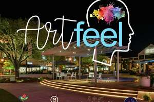 Nickole Kerner Bobley and officials with The Woodlands Art Council have announced that the wildly popular local artist night of fun, called ArtFeel, will restart on Oct. 23, 2019. The event had shutdown in April of 2019 with the closure of the former hosting venue, Crush Wine Bar. Now, the event will be hosted quarterly at the Central Park area of Market Street, an open-air venue with a large stage and lighting.