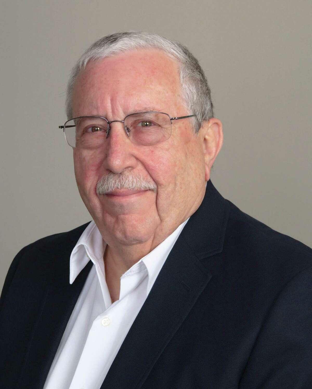 Brookfield Republican First Selectman candidate Mel Butow