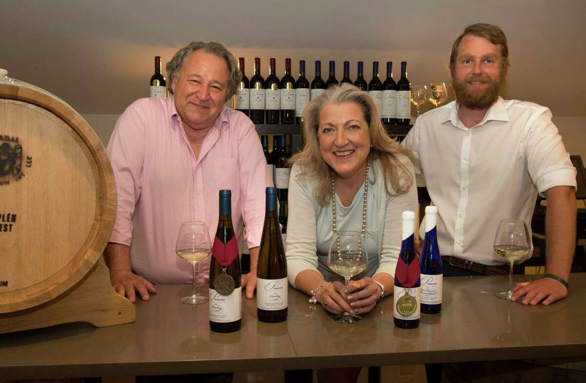 Three Connecticut wines handcrafted at Priam Vineyards rose to the top at the 9th Annual New York International Wine Competition in 2019, earning gold, silver and bronze medals. As a result of its strong showing, Priam Vineyards was named Connecticut Winery of the Year for the fourth consecutive year.