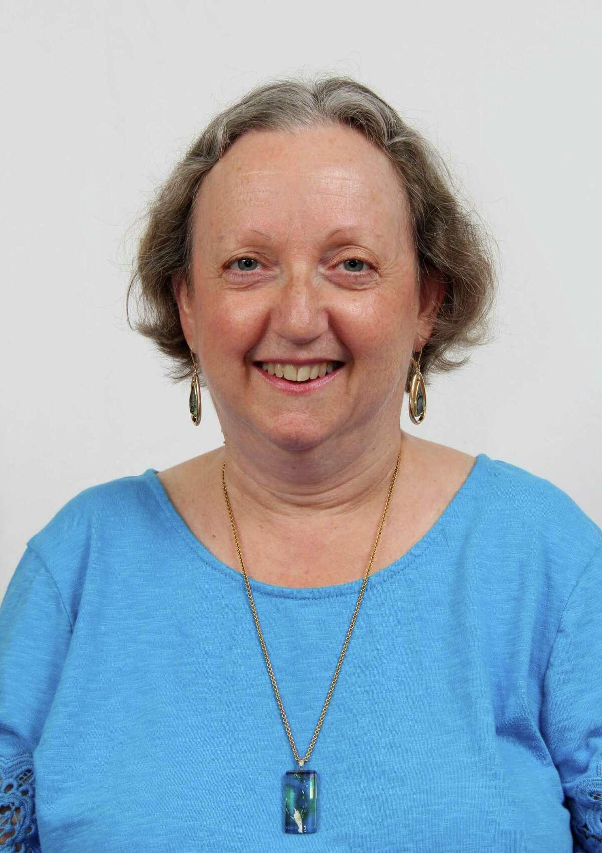 Cathy Schaefer Bethel Democrat Board of Education candidate