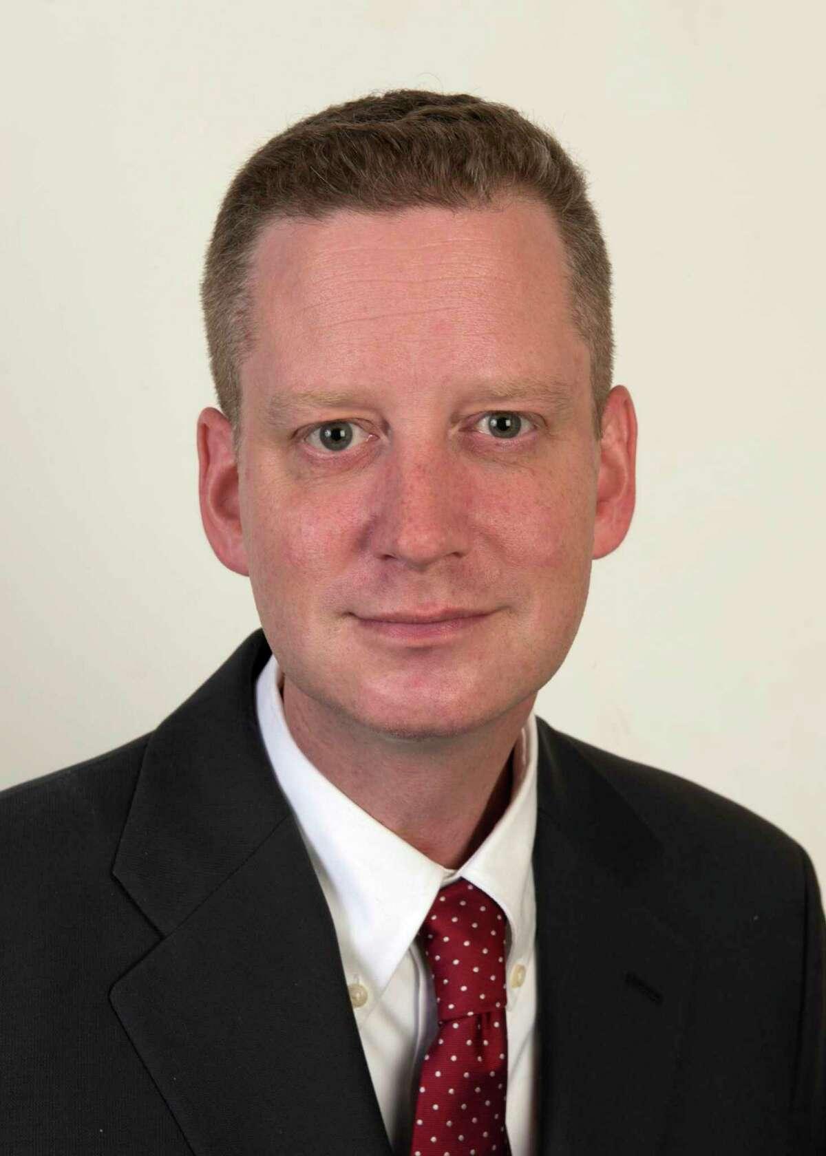 Daniel Nostin, Bethel Republican Board of Education candidate