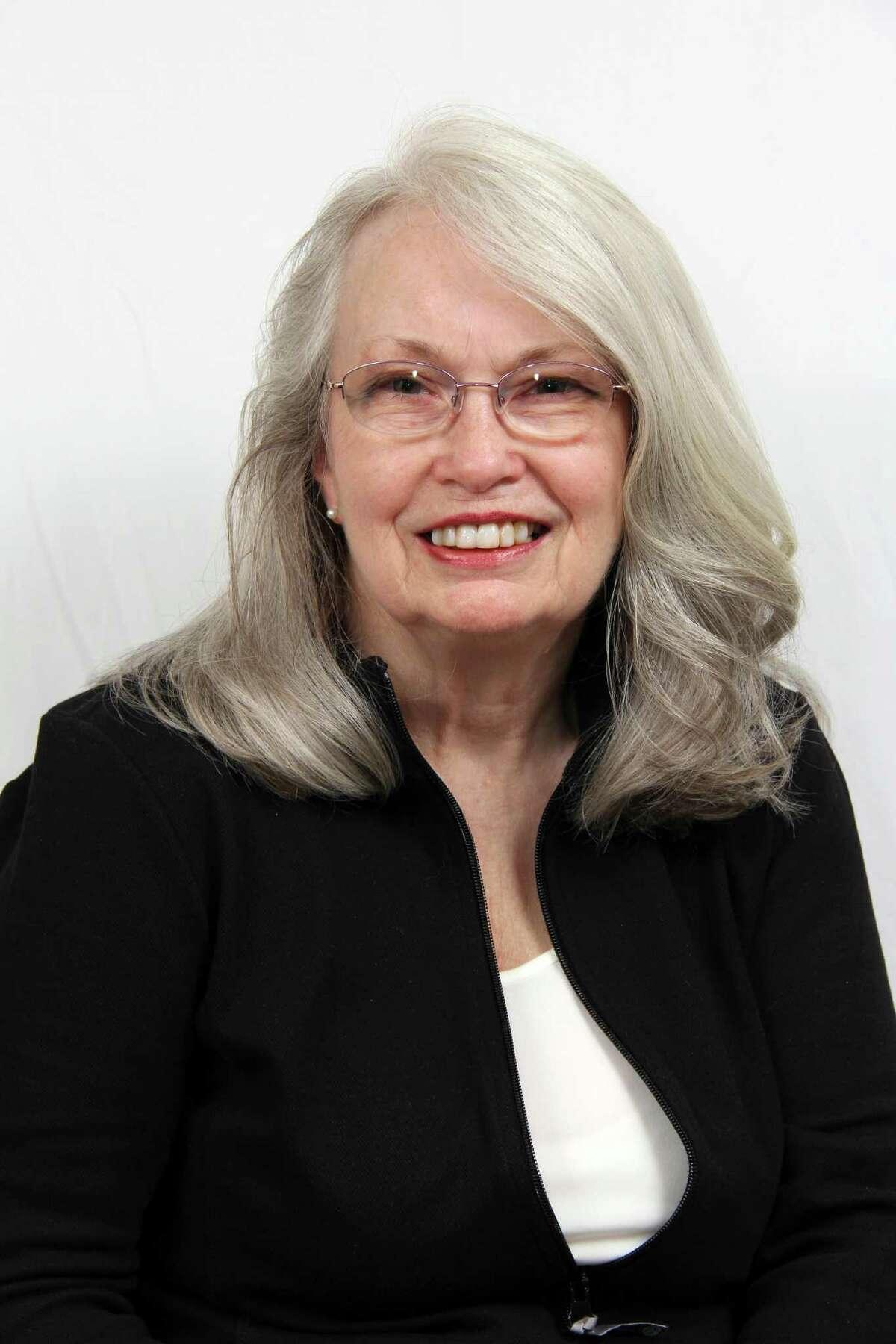 Bethel candidate Fern Blair Hart