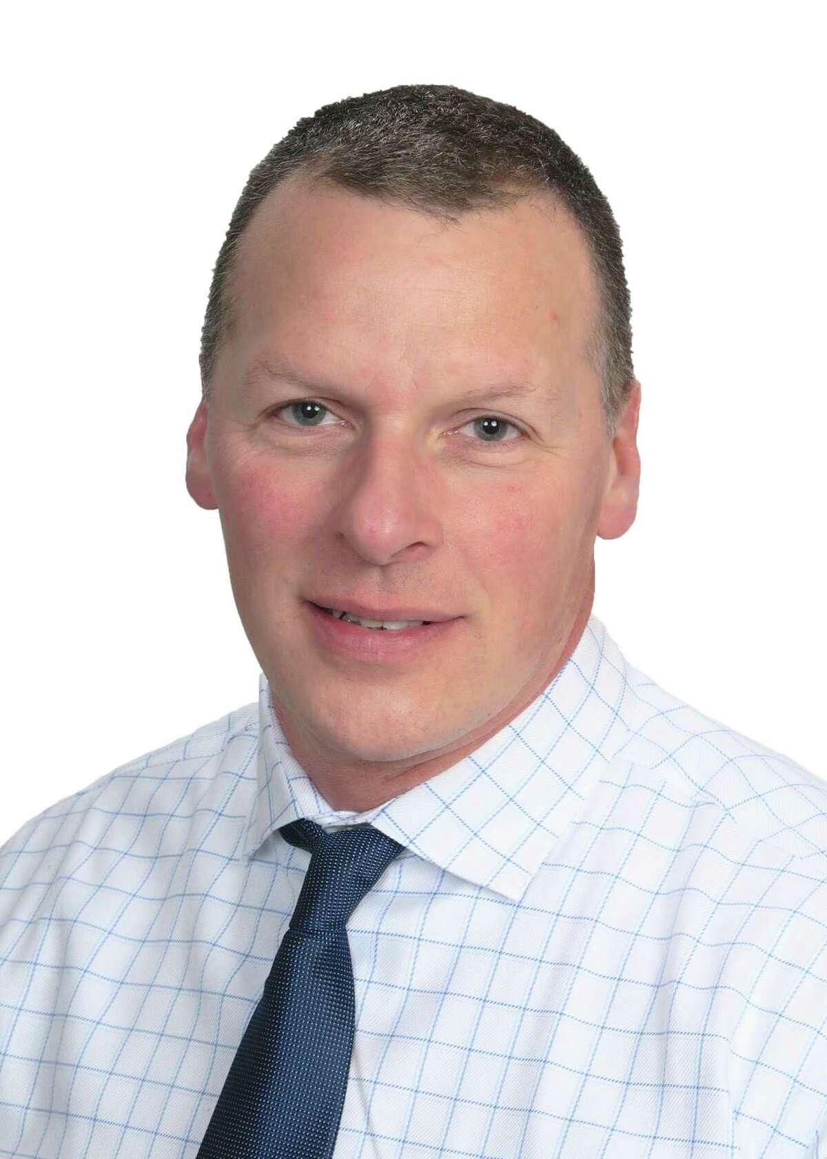 Gerard Armend, Bethel Republican Board of Assessment Appeals candidate