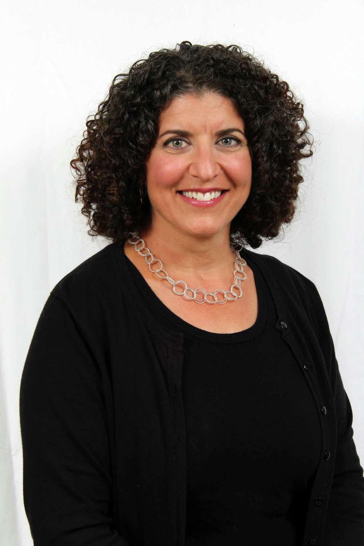 Jennifer Brown Bethel Democrat Board of Education candidate