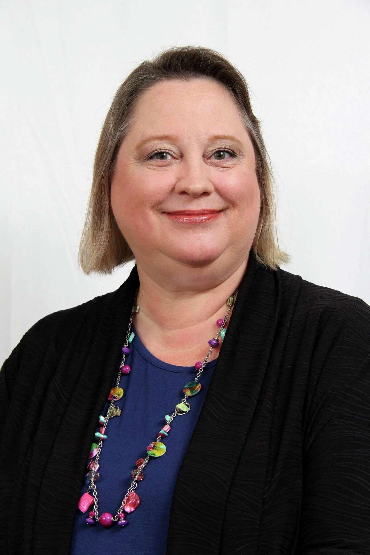 Karen Foster Bethel Board of Finance candidate
