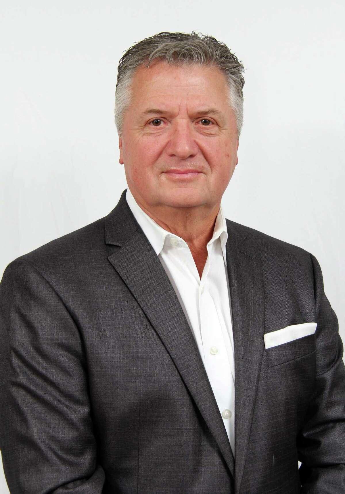 Ken Kopec, Bethel Democrat Zoning Board of Appeals candidate