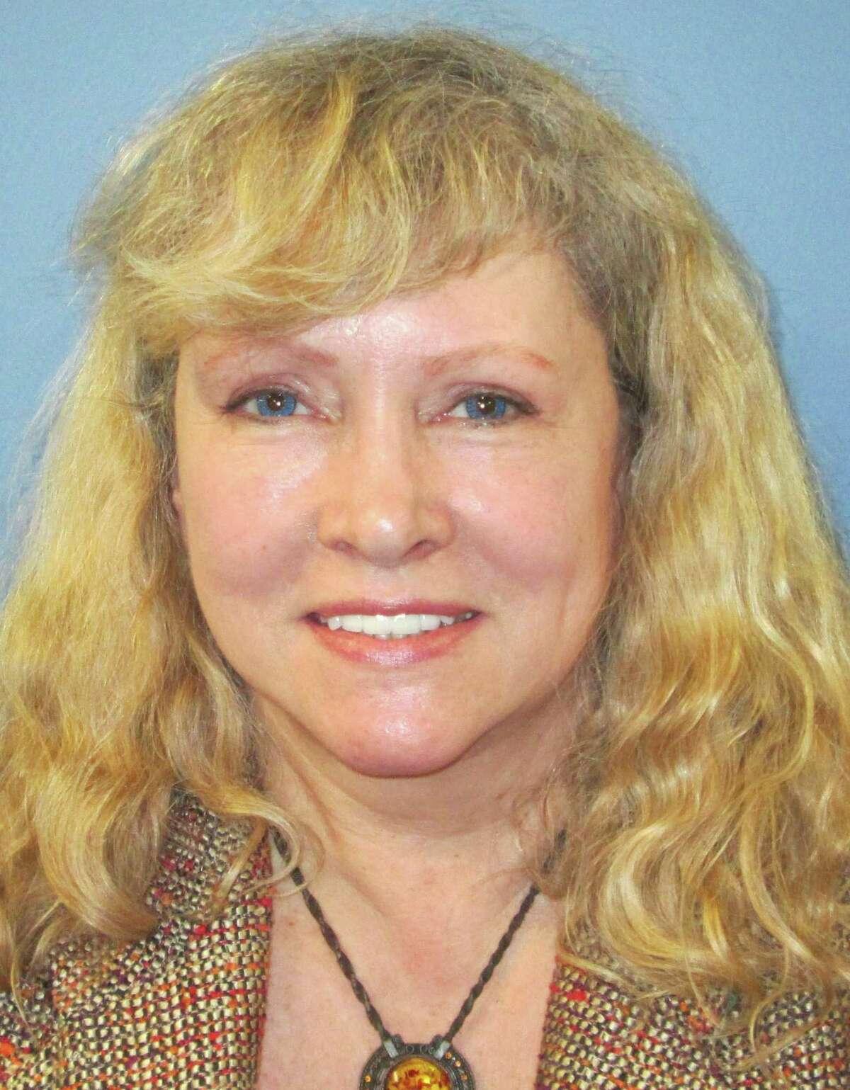 Linda Curtis Bethel Planning & Zoning Alternate candidate