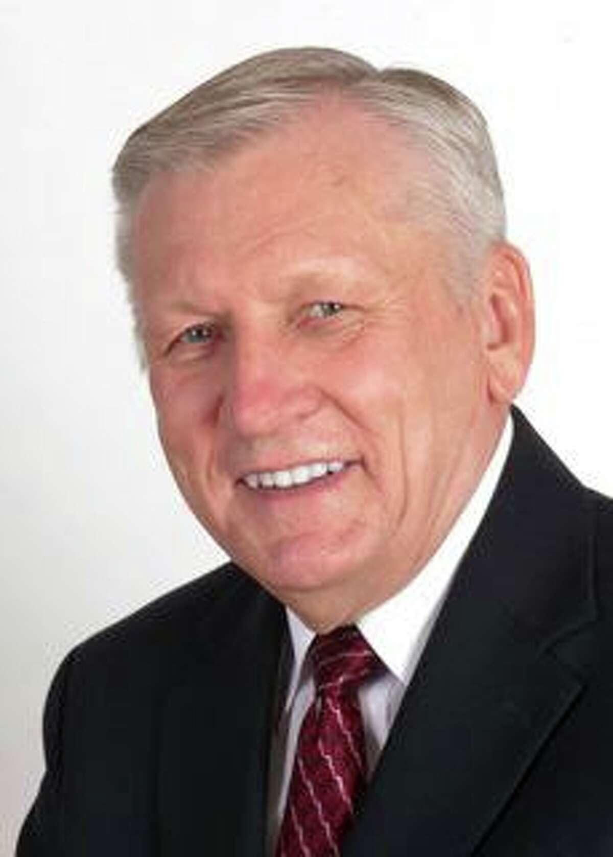 Bethel Republican Selectman Paul Szatkowski