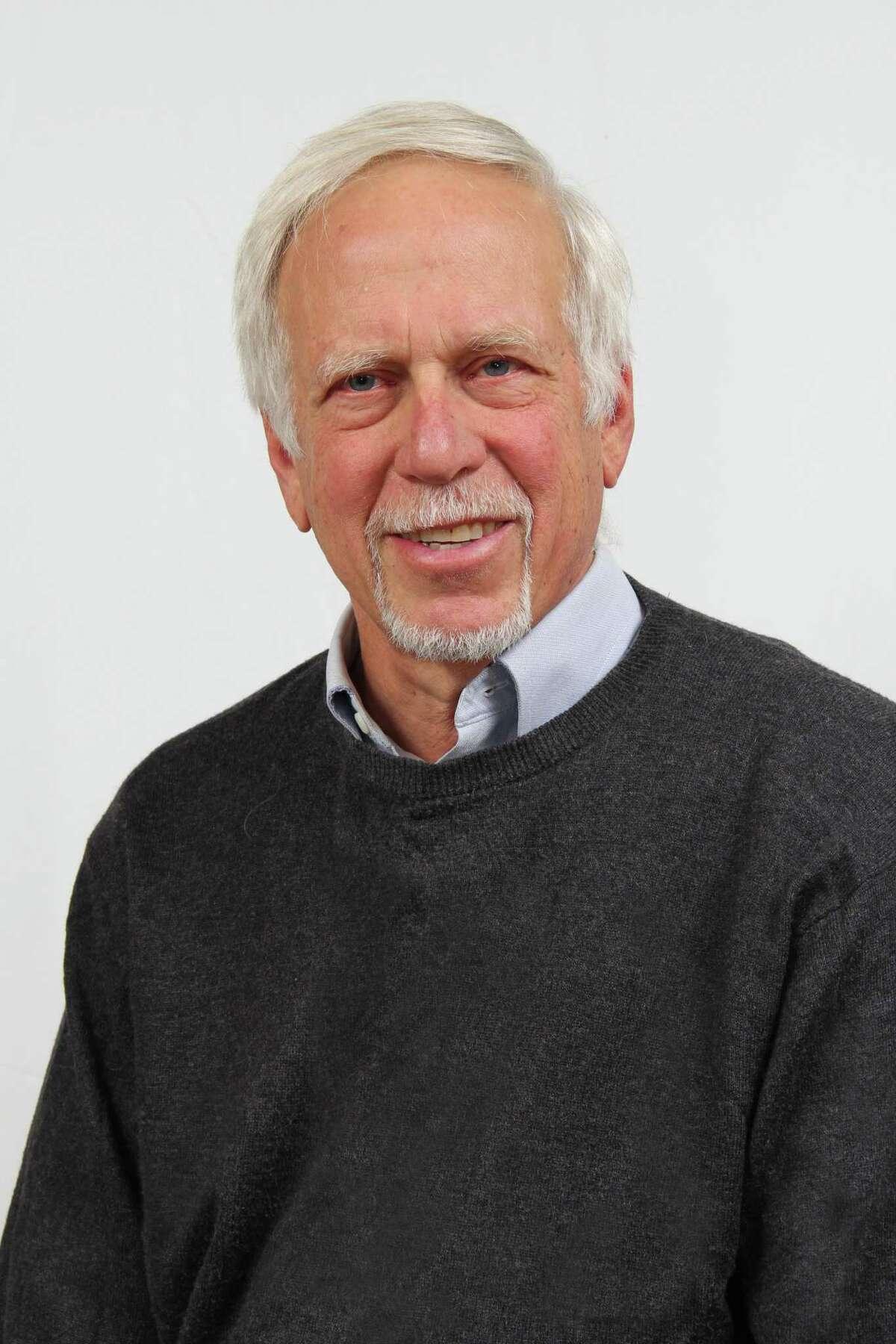 Ralph Stein Bethel Democrat Planning and Zoning alternate candidate