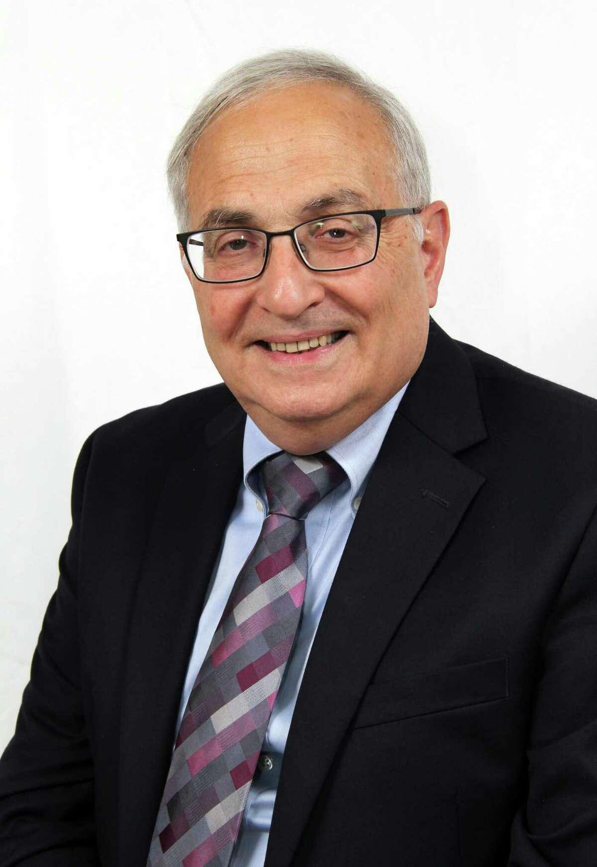 Bethel Zoning Board of Appeals candidate Stanley Kessler