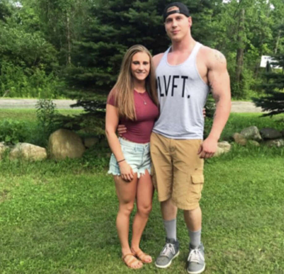 Savannah Bursese and her boyfriend, Matthew Coons, were both killed in a birthday party limousine crash that killed 20 in Schoharie on Oct. 6, 2018. Coons' mother says firefighters and other rescuers at the scene helped them deal with crushing emotion of knowing no one survived the crash. Photo: Courtesy Of A GoFundMe Page Created By Rachel Kowalczyk