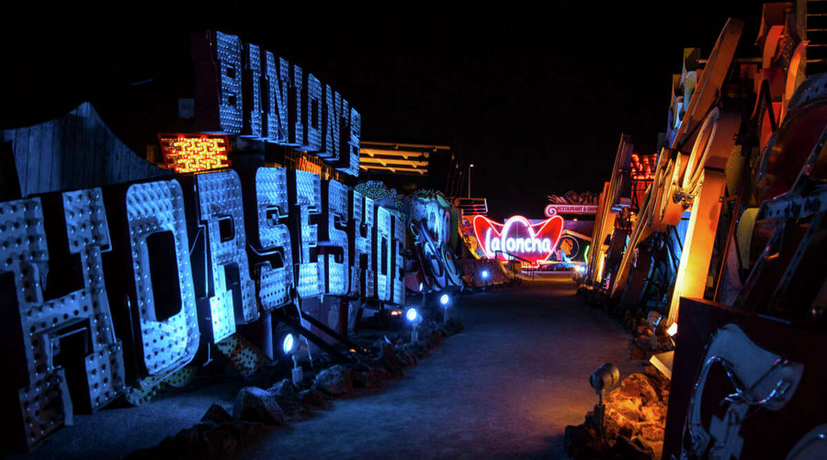The Neon Museum is just one of the quirky spots on this list of weird museums of the West. Scroll through to see which places made this list.
