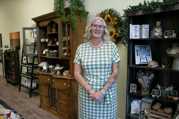 Triquetra Apothecary Etc., an Humble small business offering more than just essential oils, had their grand opening on Sept. 21.