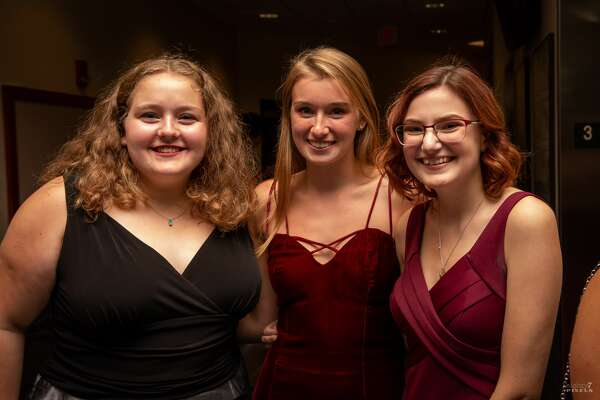 """Southern Connecticut State University's 125th Anniversary Gala: """"A Night of Inspiration"""" starring Leslie Odom Jr. took place October 4, 2019. All proceeds from the SCSU 125th Anniversary Gala benefit the SCSU Student Food Insecurity Fund. Were you SEEN?"""