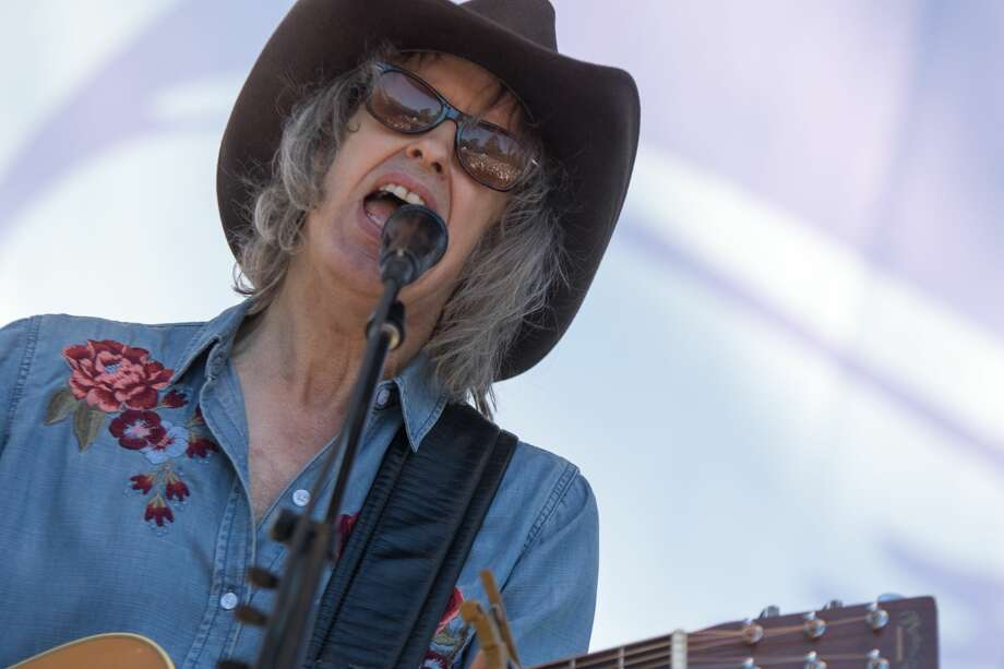 The sights, characters and stars of the 2019 Hardly Strictly Bluegrass Festival