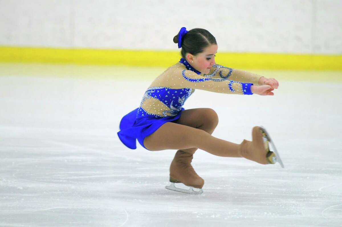 Saturday: The Albany Figure Skating Club will hold its Winter Spectacular Ice Show at the Bethlehem Area YMCA, where young skaters will perform solo and in groups.