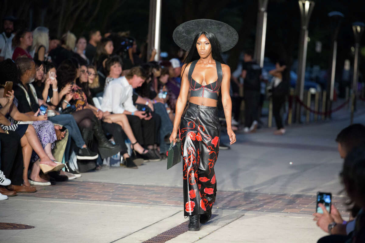 In San Antonio, the first week of October is now officially recognized as Texas Fashion Week (TXFW).