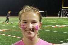 Haley Oko scored two goals in Shelton's win over previously unbeaten Mercy.