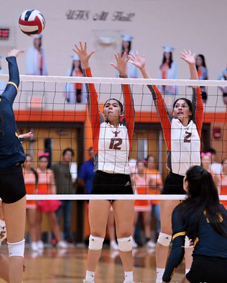 United defeated Alexander 3-1 Saturday to take sole possession of first place in District 29-6A. Photo: Courtesy Of Jose Perez