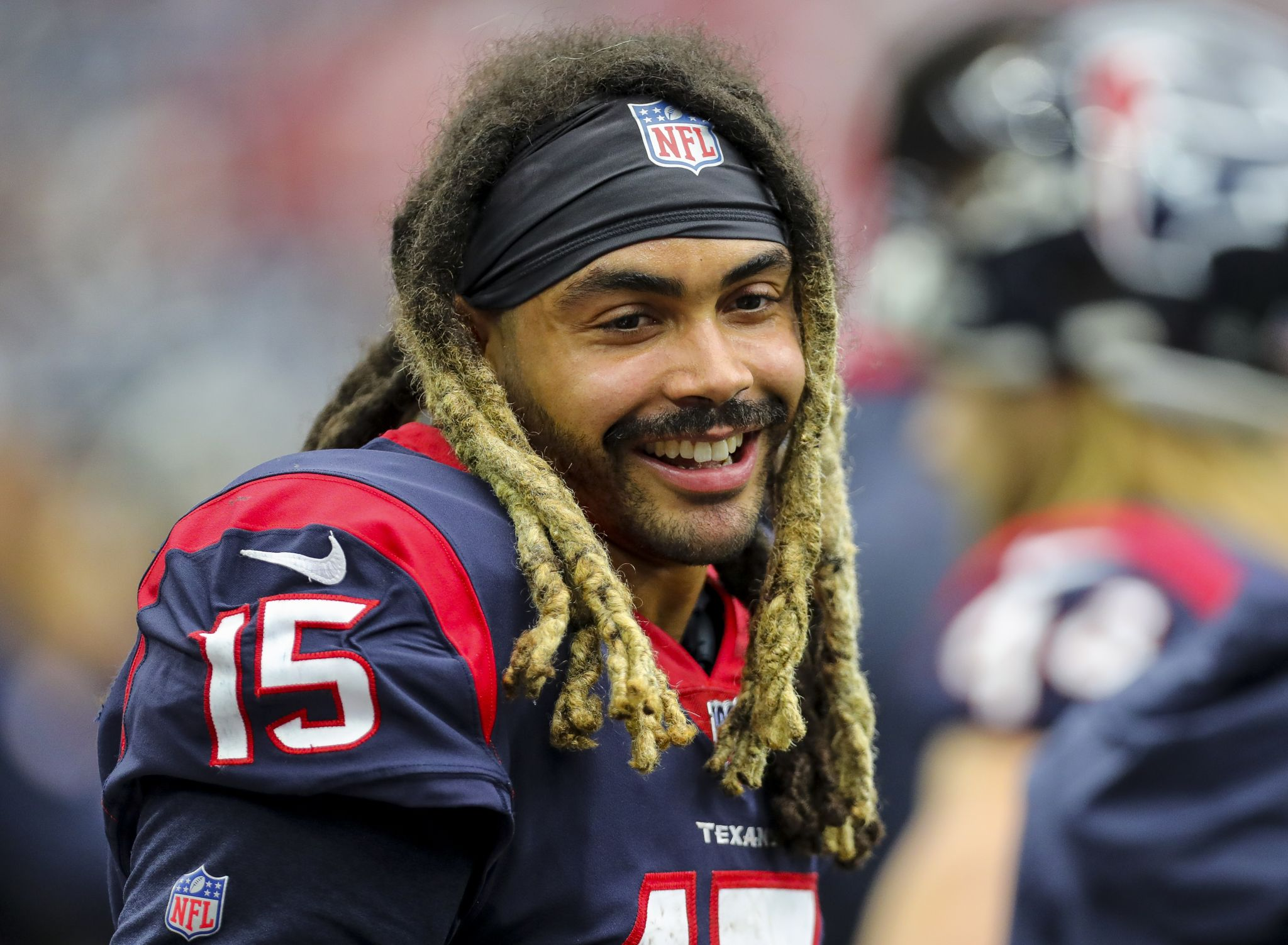 John McClain's Texans chat: Time to give up on Will Fuller?