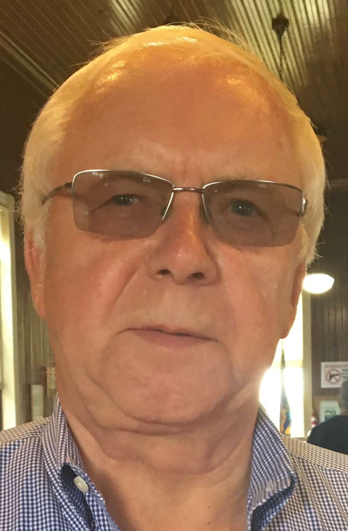 Raymond Tobiassen