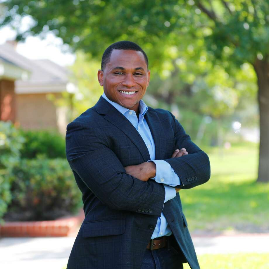 Brandon Batch has announced he's running for Texas' 11th Congressional District seat currently held by Midlander Mike Conaway. Photo: The Oilfield Photographer, Inc.