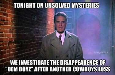 Memes Celebrate Texans Win Cowboys Loss