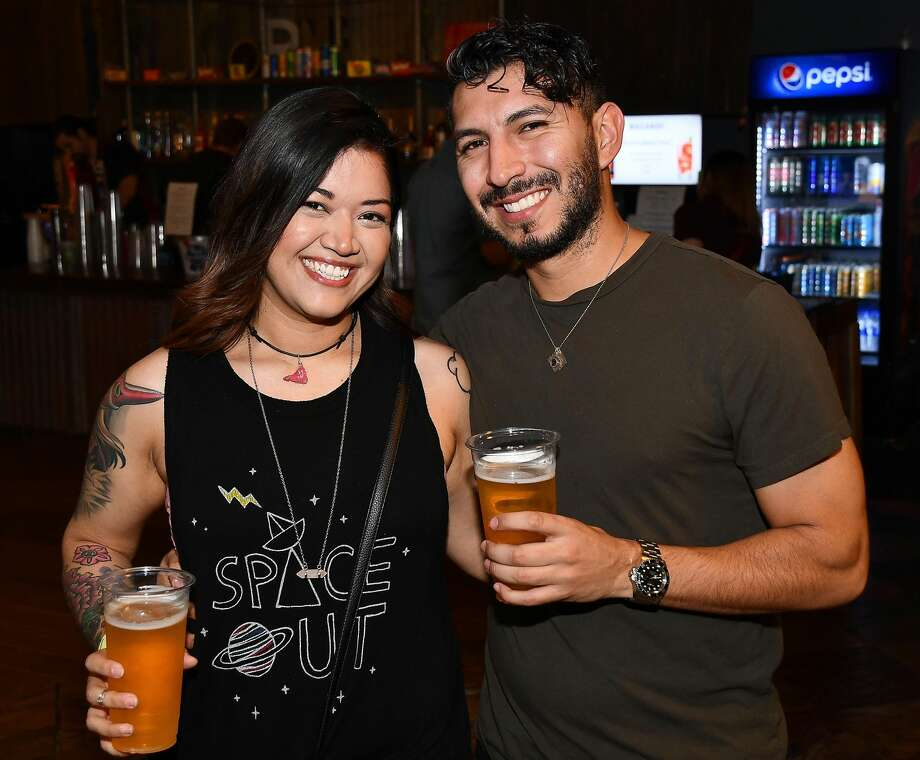 Fans at the Raconteurs show at Revention Music Center Saturday Oct. 05, 2019. (Dave Rossman Photo) Photo: Dave Rossman/Contributor