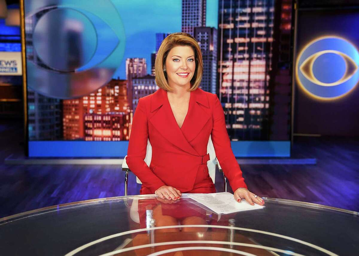 Norah O'Donnell is the anchor and managing editor of the