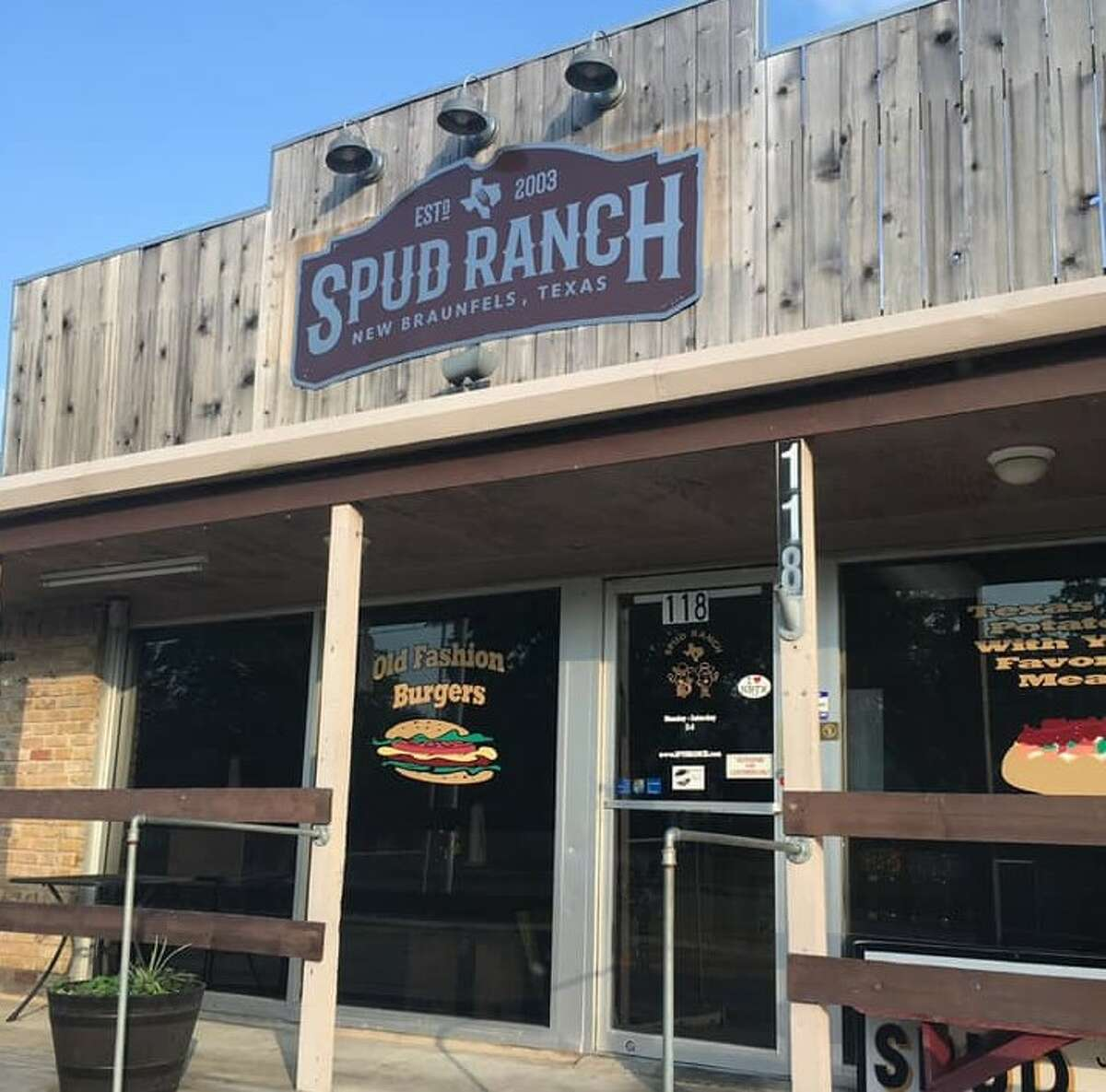 Spud Ranch 118 Common St