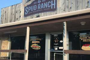 Spud Ranch      118 Common St   New Braunfels, Texas 78130       (830) 387-4466         www.spudranch.com
