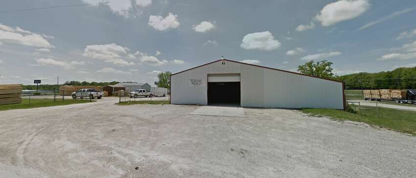 The 2001 stretch Ford Excursion that crashed in Schoharie last October and killed 20 people was modified by a company called 21st Century Coach in Rogersville, Mo., according to the National Transportation Safety Board. The building in this 2014 Google Street View photo has since been torn down.