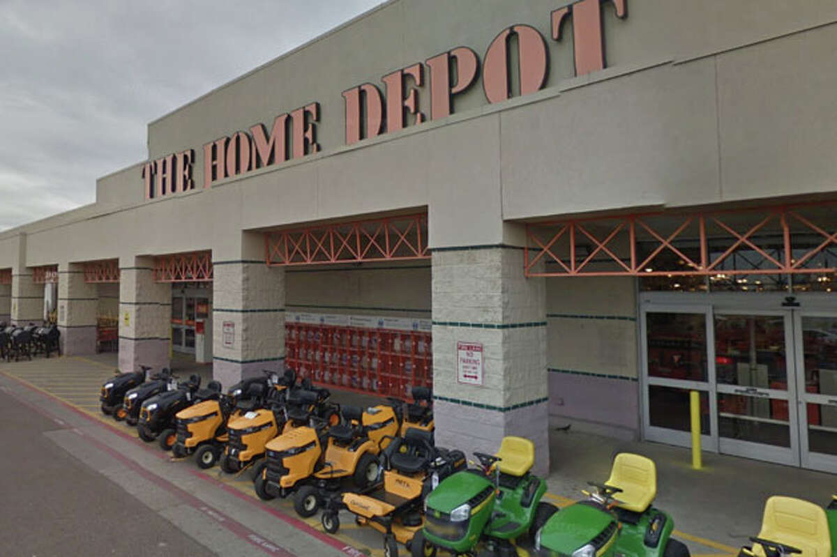The case unfolded about 12:49 p.m. Aug. 31, when Laredo police officers responded to a theft at the Home Depot,5710 San Bernardo Ave.