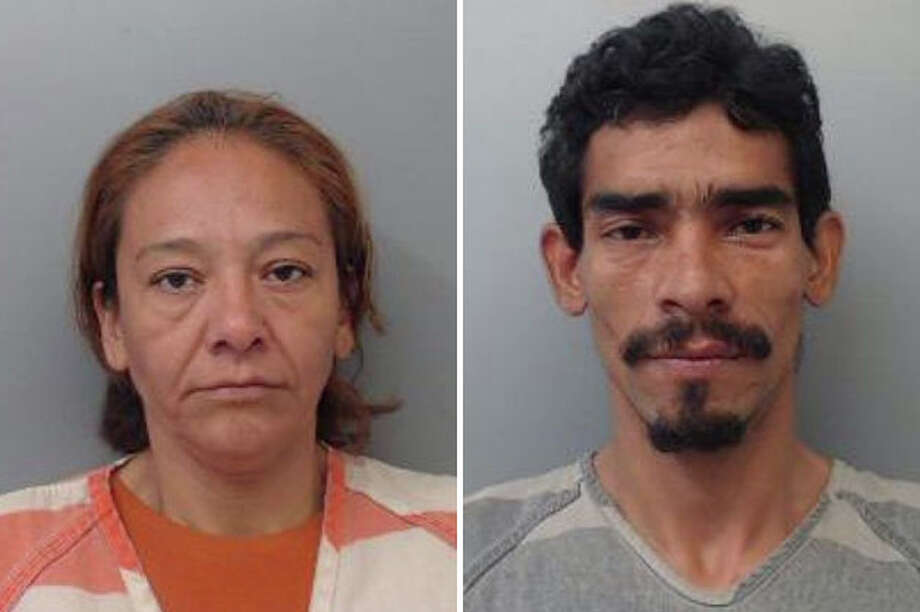 A couple used their children to steal assorted tools from the Home Depot on 5710 San Bernardo Ave., according to Laredo police. Photo: Courtesy