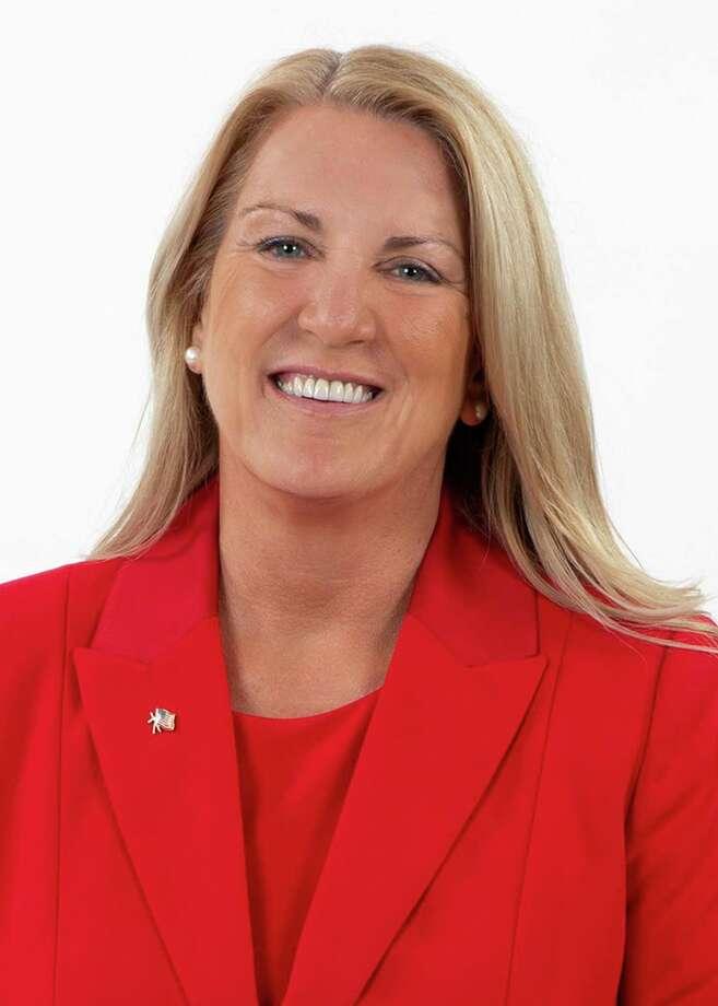 First Selectman candidate Brenda Kupchick. Photo: Contributed Photo