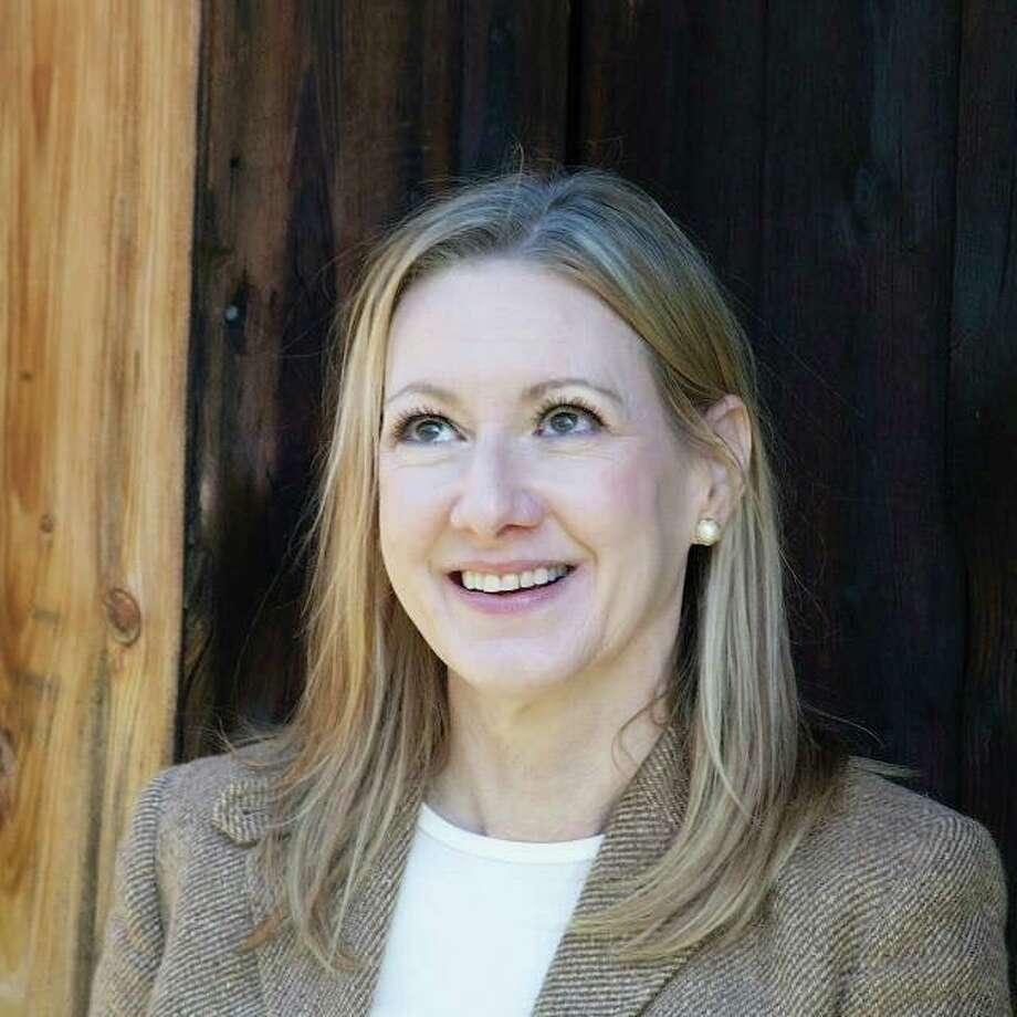 Julia Strayer. Photo: Contributed Photo.