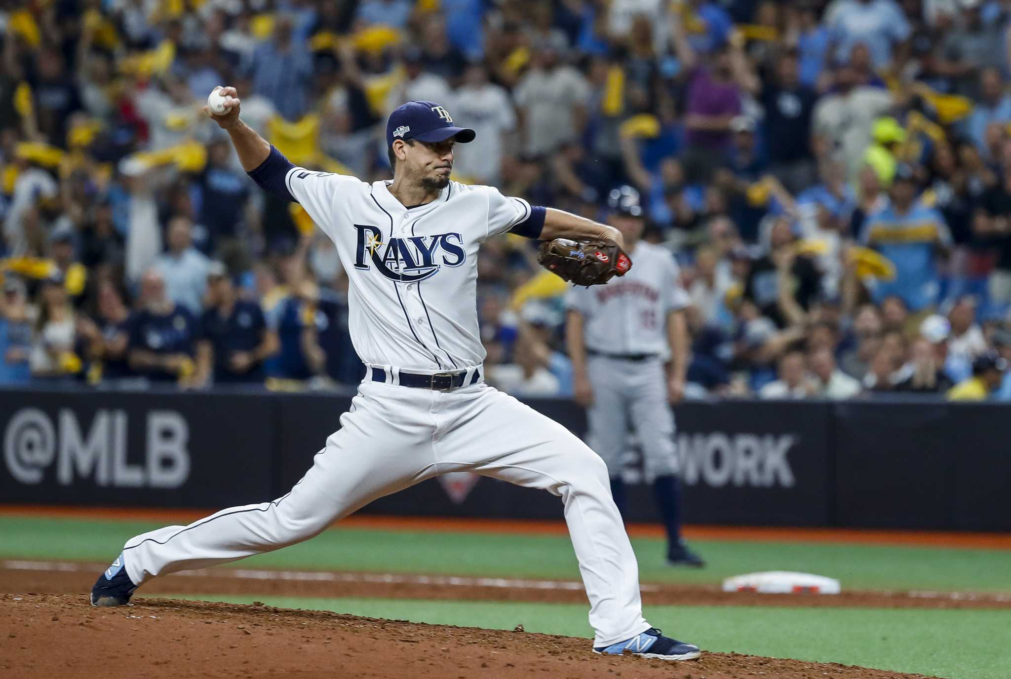 astros to face charlie morton in alcs game 2 houstonchronicle com https www houstonchronicle com texas sports nation astros tickets article charlie morton astros rays alcs game 2 15638003 php