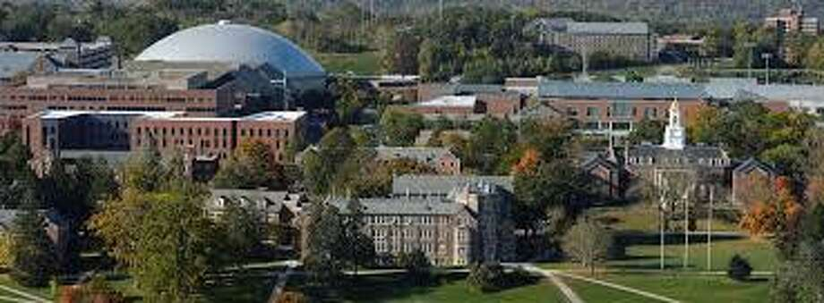 The University of Connecticut Photo: / UConn