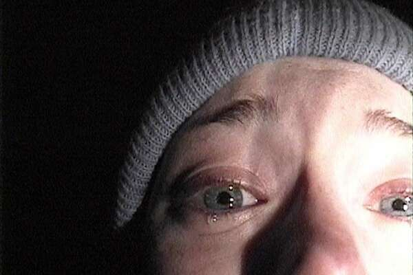 """""""The Blair Witch Project"""" will be screened at River Oaks Theatre on Friday and Saturday."""