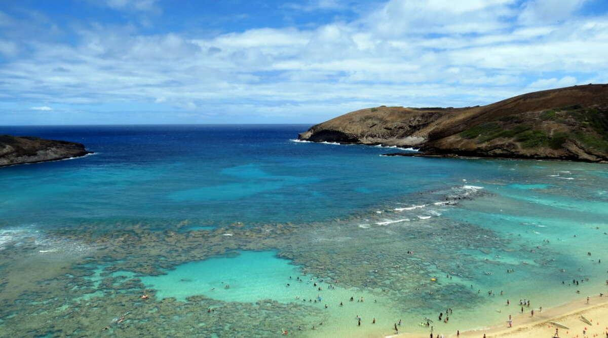 Fan-Favorite: Hanauma Bay State Park, Honolulu, HI