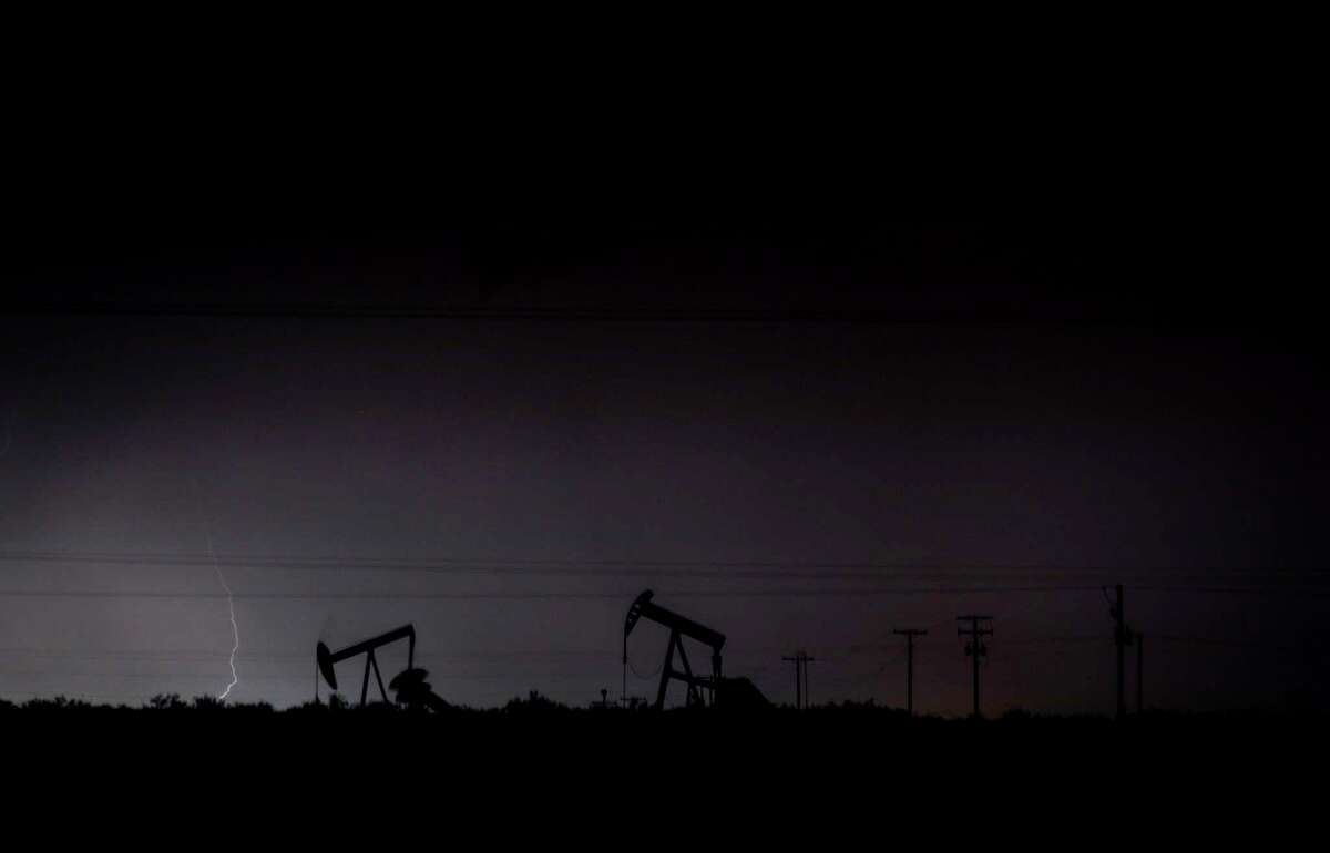 The signs for oil prices are ominous.