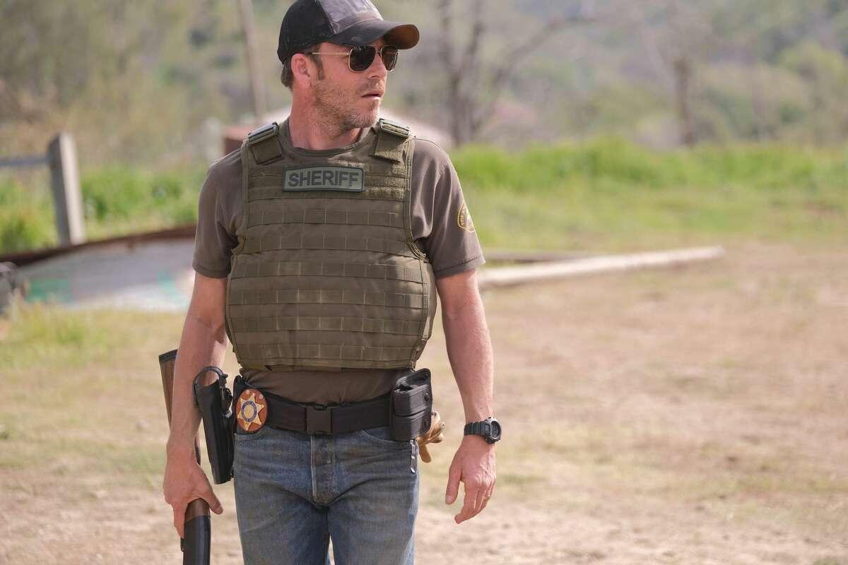 Deputy: Fox canceled the cop drama after one season.
