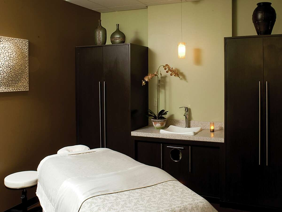 Massage therapy facilities and spas will be allowed to reopen during phase three. Like all personal care businesses, these facilities will be required to make several changes to their facilities to maintain safety and health of customers and employees. Facilities offering massage therapy and spa servicesmust: • Provide accommodations for clean and disinfected face coverings during massage in prone position (e.g. cotton pillowcase draped in face cradle) or avoid such positions altogether. Employees may perform massages on customers in prone positions if the employee is equipped with both a face covering and face shield or eye protection. Ensure that customers don face covering when switching from prone to side or supine position. • Ensure that all linens are changed between clients and laundered appropriately and that they are stored in appropriate containersbetween use. • Close saunas, steam rooms, or any other services that take place in enclosed spaces where it is inherently difficult to maintain social distancing and/or unsafe to wear an appropriate face covering. • Clean and disinfect all tanning beds and booths between each use. Read the full reopening guidelines here.