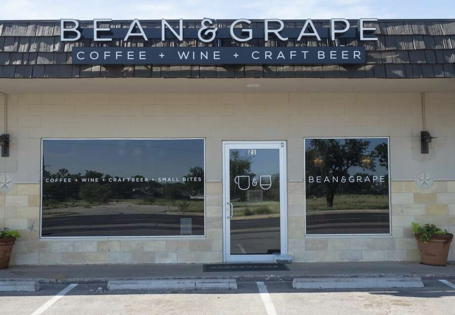 The owner of Bean and Grape is planning to open a pizza restaurant in the same area. Photo: MRT File Photo / Midland Reporter-Telegram