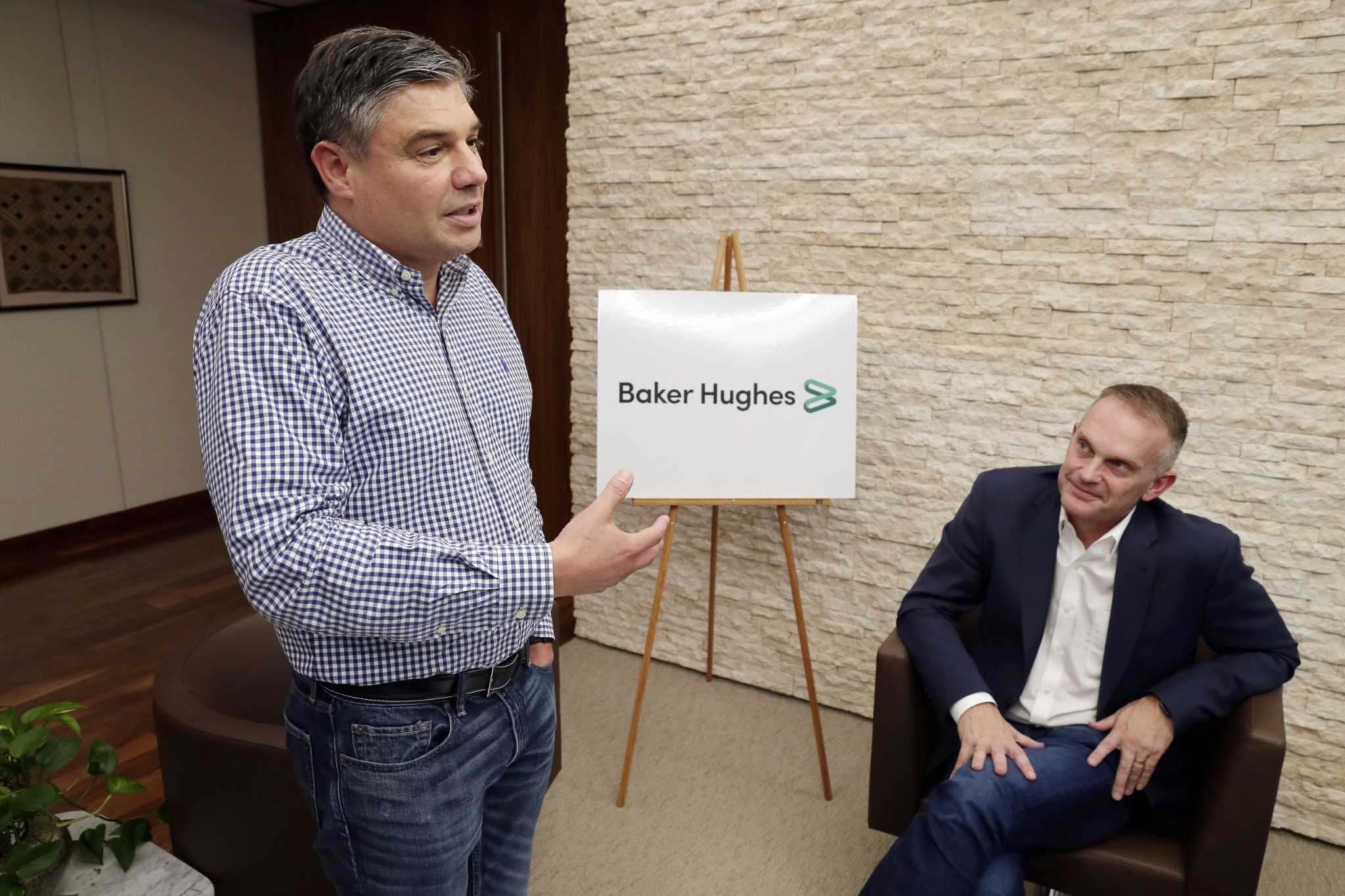 Baker Hughes name change becomes official
