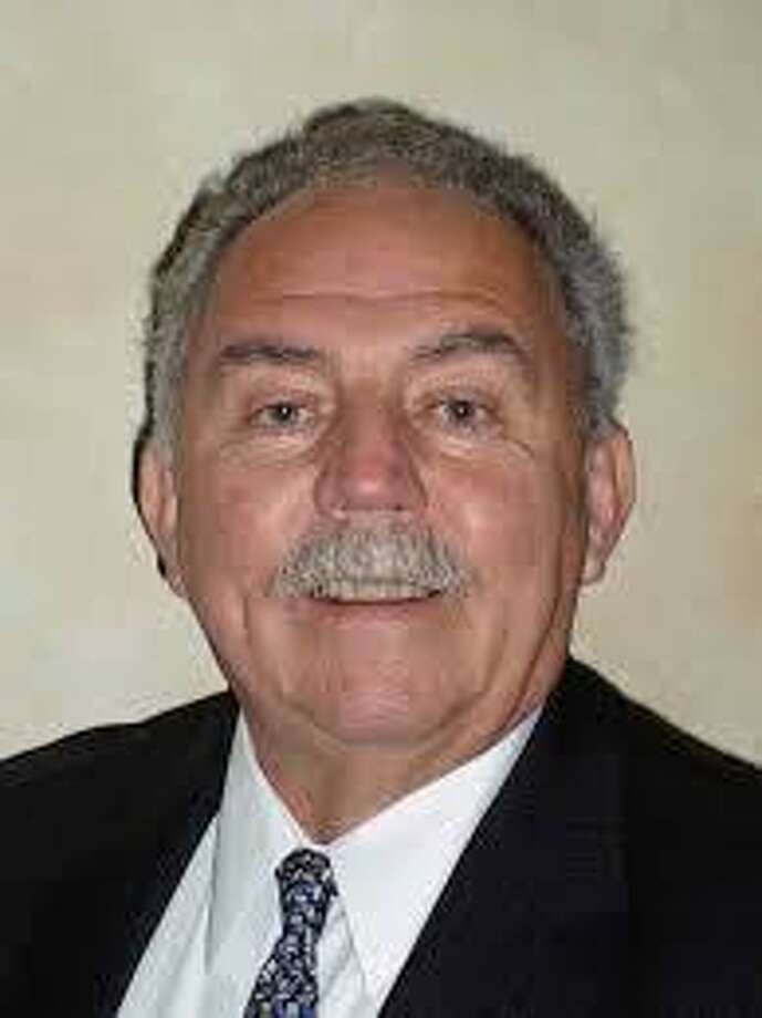 Ridgefielder John McNicholas, a Republican nominee for the Zoning Board of Appeals, will now be running for the Board of Police Commissioners. Photo: Contributed Photo