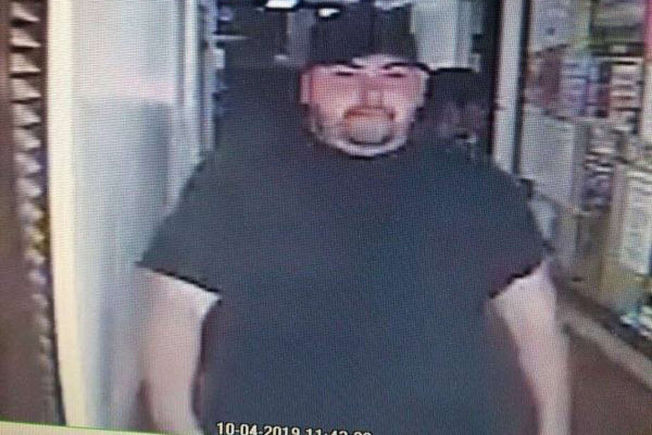 The alleged thief, Heath Bumpous, stole thousands of dollars to pay the venue where his wedding was set to take place the next day. Photo: Trinity County Sheriff