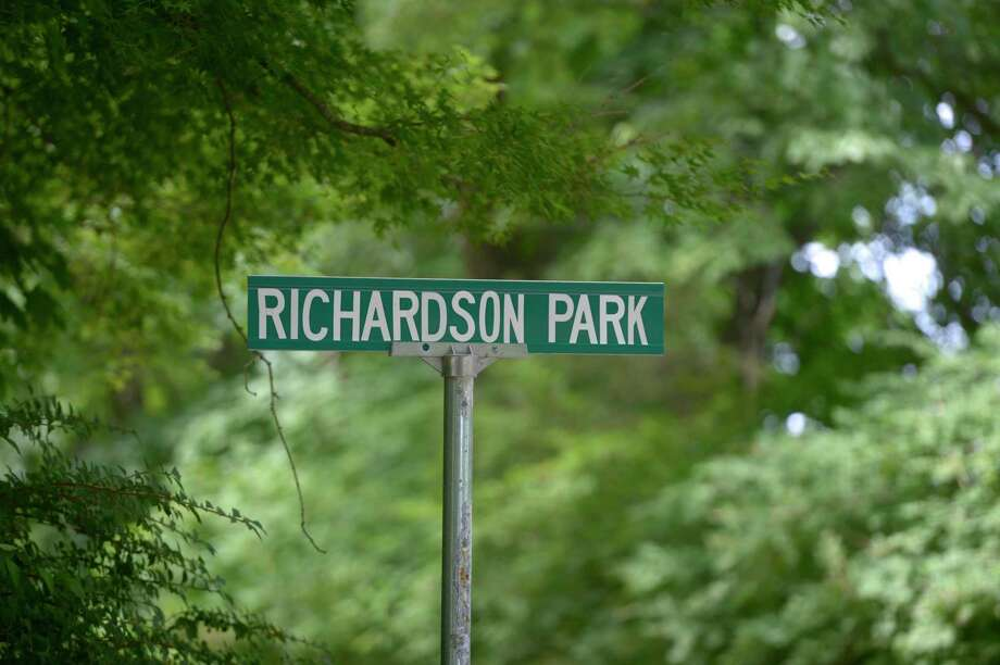 Richardson Park, Monday, July 22, 2019, in Ridgefield, Conn. Photo: H John Voorhees III / Hearst Connecticut Media / The News-Times